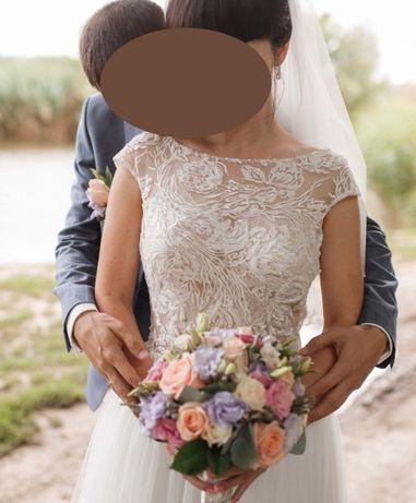 Весільне плаття / весільна сукня