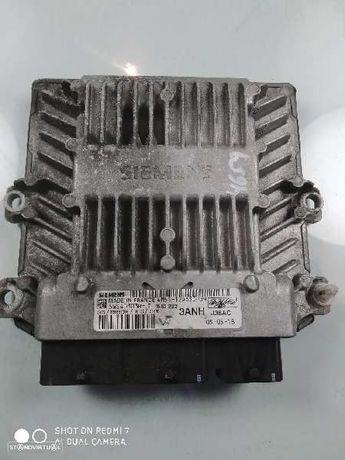 4M5112A650JH  Centralina do motor FORD FOCUS II (DA_, HCP, DP) 1.8 TDCi KKDA