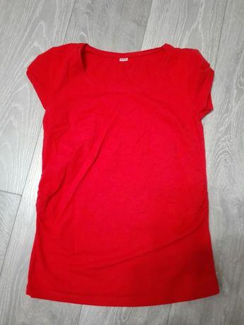 Koszulka ciążowa rozm. 36-38