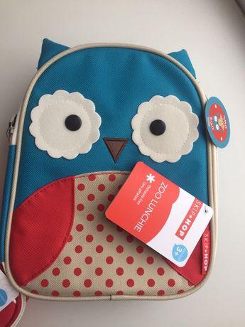 Ланчбокс Skip Hop , сумка для еды