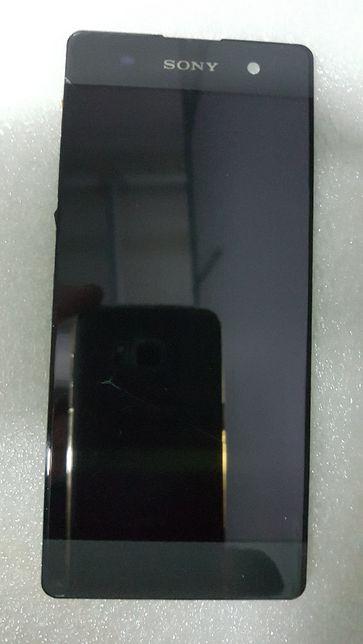 дисплей экран Sony Xperia XA F3112