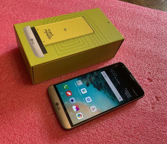 "LG G5_4gb озу_IPS 5,3""_полный компл_из США (VS987/Verizon)"