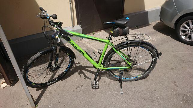 Продам свой велосипед Vinner Impulse