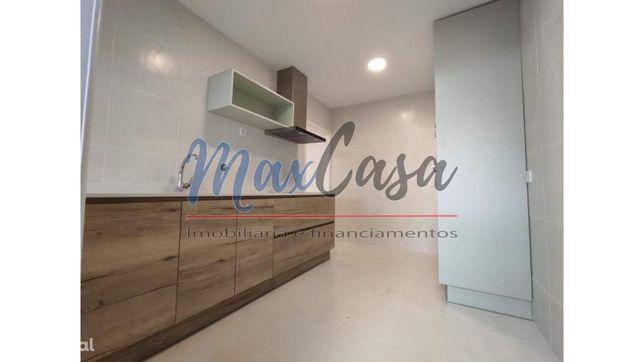 Apartamento T2 bem no centro de Esgueira