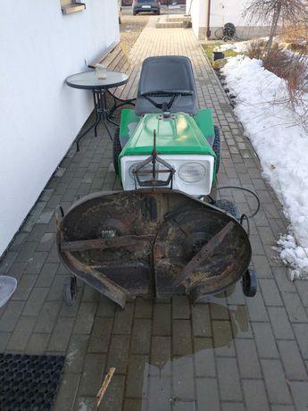Sprzedam traktorek kosiarkę