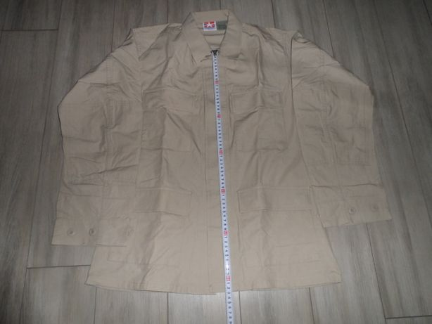 Армійська тактична куртка- кітель Propper \ Койот \ - США, 50 р