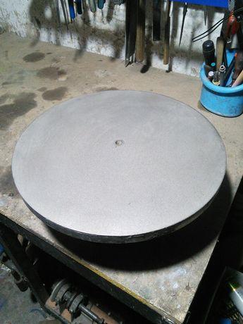 Алмазный круг плоский планшайба