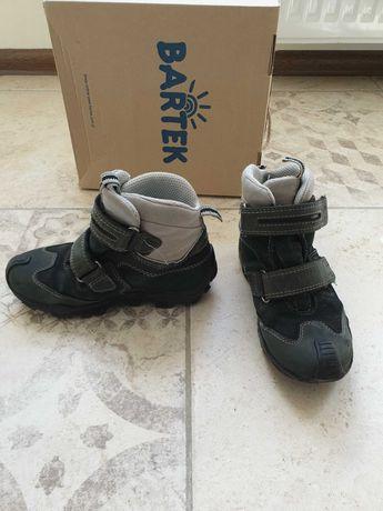Ботинки демісезонні Bartek, 29 р., 19,5 см по устільці