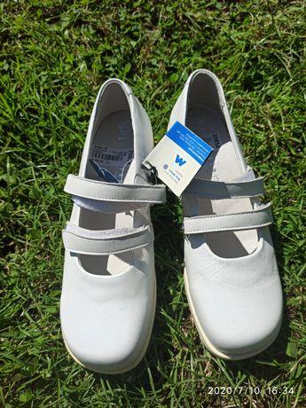 Туфлі німецькі, нові