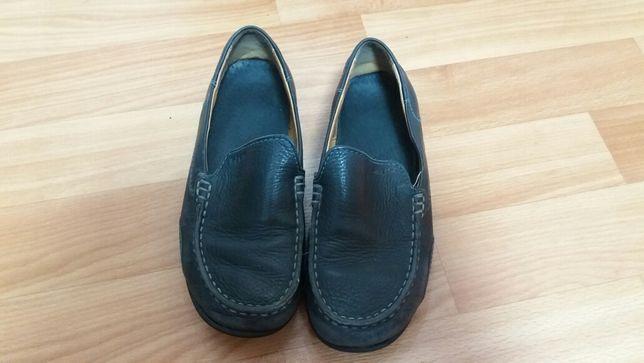 Туфли мокасины Geox 33р.