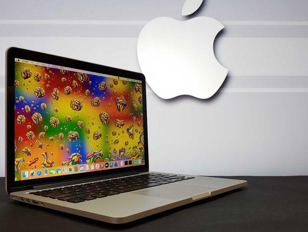 УСПЕЙ КУПИТЬ Ноутбук MacBook Pro 13'' MGX72 2014 i5/8/128 / ГАРАНТИЯ!