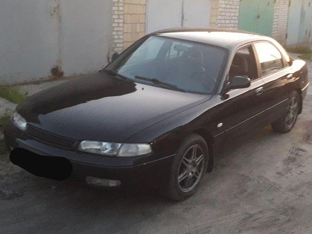 Продам по запчастям Mazda 626 GE седан , Mazda MX-6
