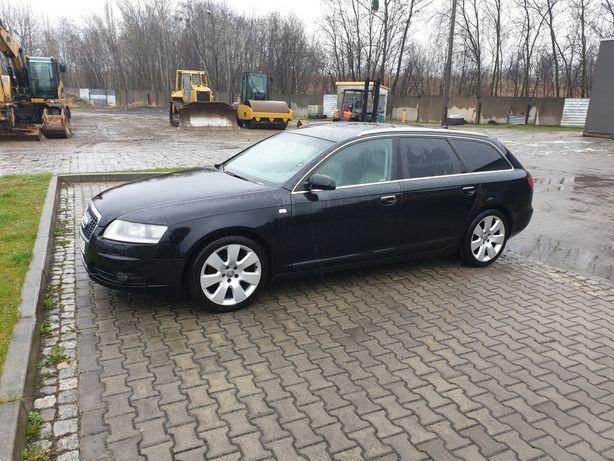 Audi a6 2,4 benzyna quattro +LPG