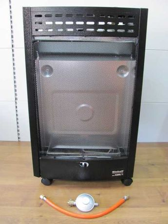 Обогреватель газовый Einhell BFO 4200 отопитель из Германии