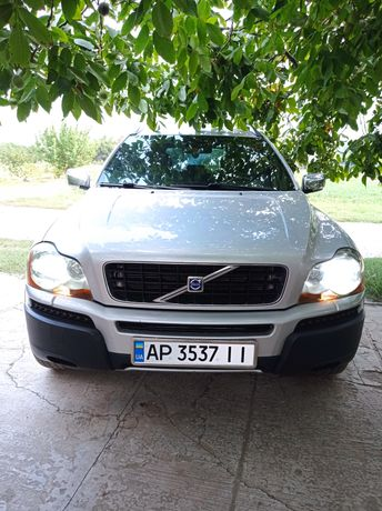 Volvo XC90 T6 AVD