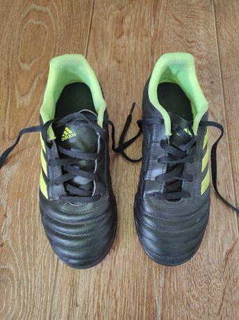 Копочки детские Adidas Copa размер 34