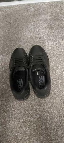 Buty czarne 36.5