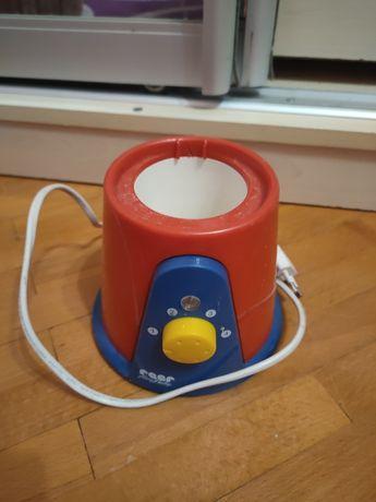Прилад для підігріву молока , підігрівав молока