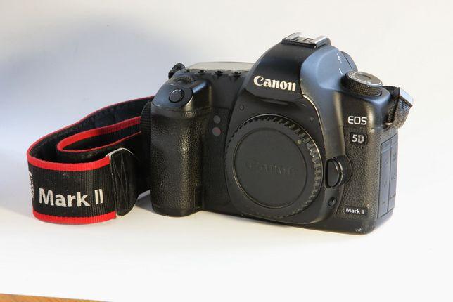 Продам коробку Canon 5D MarkII