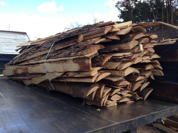 Drewno opałowe- zrzyny tartaczne, ścinki