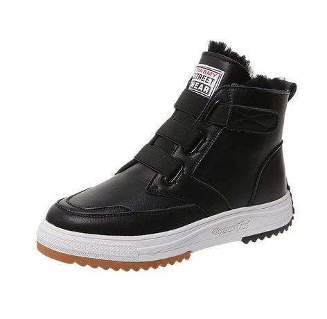 Ботиночки зимние женские, ботинки.