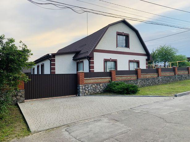 Дом 10 км от Кременчука