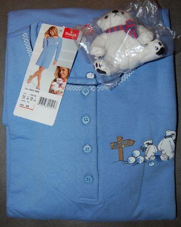 35% taniej koszula nocna marki TRIUMPH model 19291 rozmiar 38
