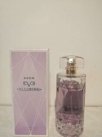 Avon perfum Alluring