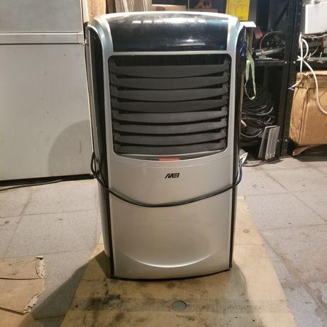 Ventilador tipo Ar condicionado portátil