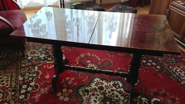 Stół/ stolik kakowy unoszony