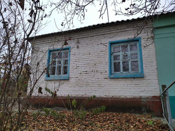 Продам Дом в Солёном
