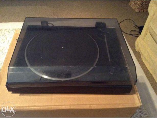 Sony gira-discos