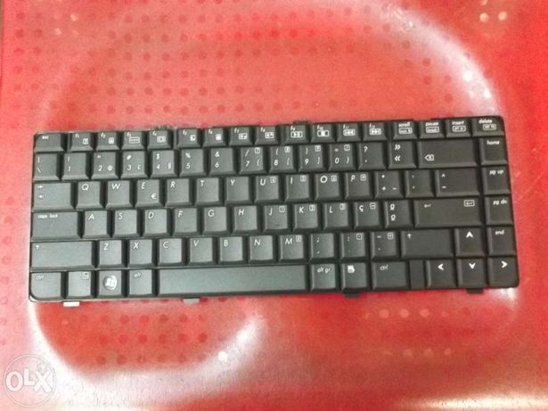 Teclado PT HP - Dv6000 Series
