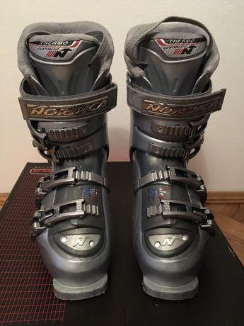 Buty narciarskie damskie NORDICA GTS X6 W rozm.wkładki 250mm 40