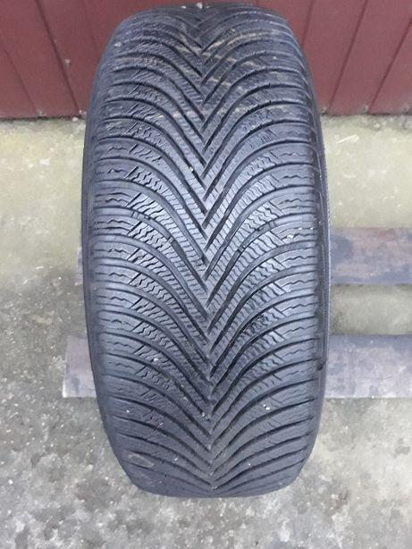 Opona 225/55r17 Michelin Alpin 5 90%bieżnika