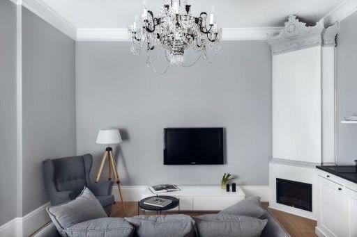 Centrum, Marszałkowska 58, luksusowy apartament 55m, bezpośrednio