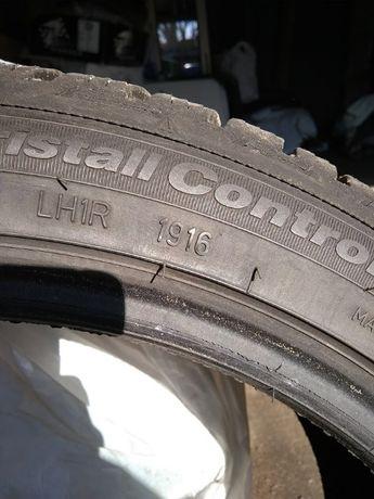 215/45 r17 Новая Fulda Cristall Control HP2