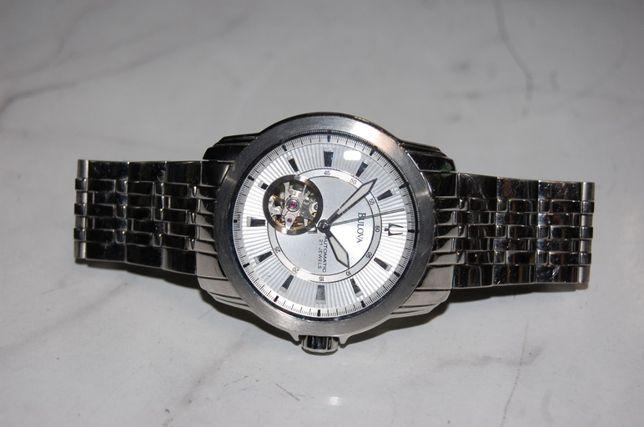 Zegarek Bulova C877597A Automatic 21 Jewels