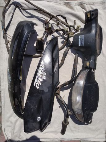 Продам запчасти скутера honda dio af-27