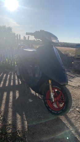 Honda DIO 35ZX!!!