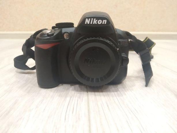 Nikon D3100 BODY ПРОБЕГ 5153!