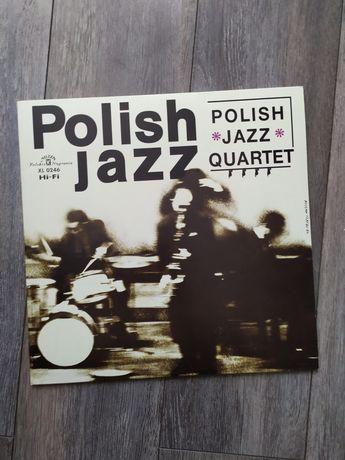 Polish jazz quartet winyl polskie nagrania