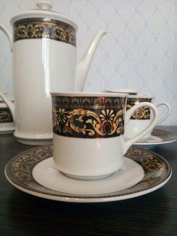 Чеський Чайний сервіз Сабіна