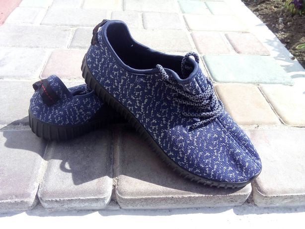 Чоловічі кроссовки