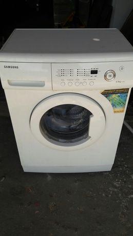 Samsung на 4.5кг стиральная машинка