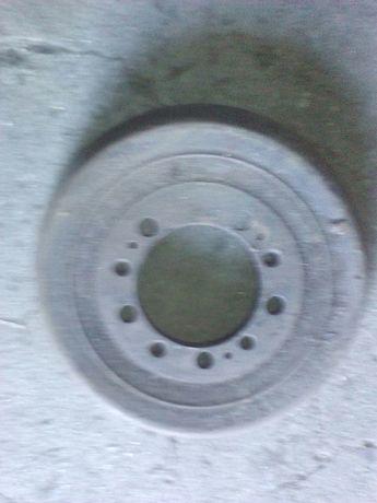 Тормозной барабан ГАЗ 21; ГАЗ 24; УАЗ