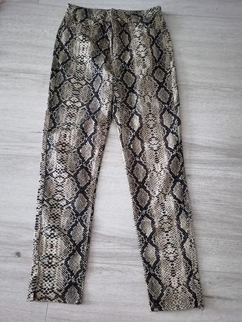 Облегающие брюки (лосины) фирма ZARA