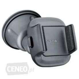 Uchwyt samochodowy do telefonu Nokia CR-115 przyssawka samsung