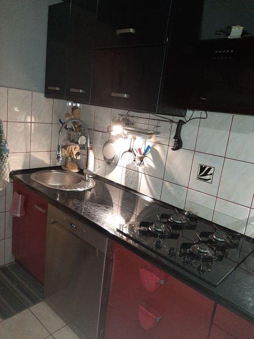 Meble kuchenne w wysokim połysku plus gratisy Łódź - image 1