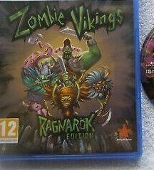 Zombie Vikings - XBOX ONE & Xbox Series X|S